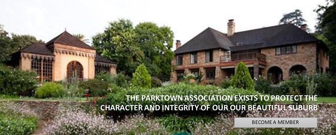 Parktown business plan