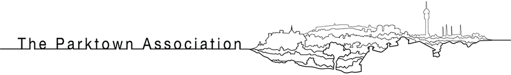 The Parktown Association Logo